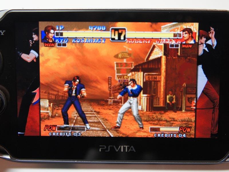 PS VitaでUMDゲームを動かす『UMDパスポート』 …