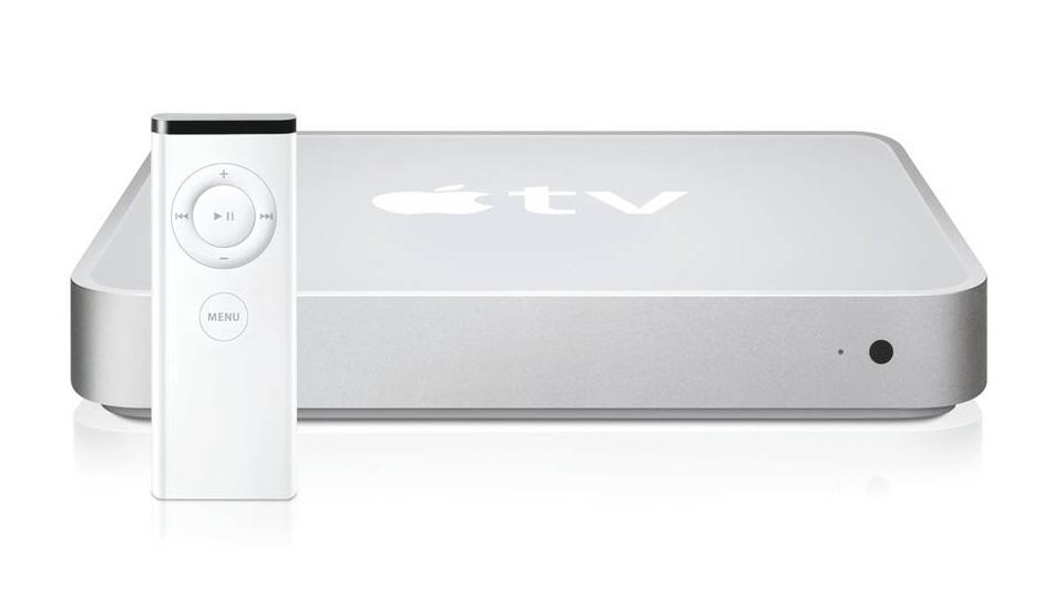 AppleTV 初代